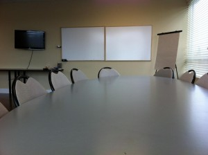 First Aid Classroom in Winnipeg