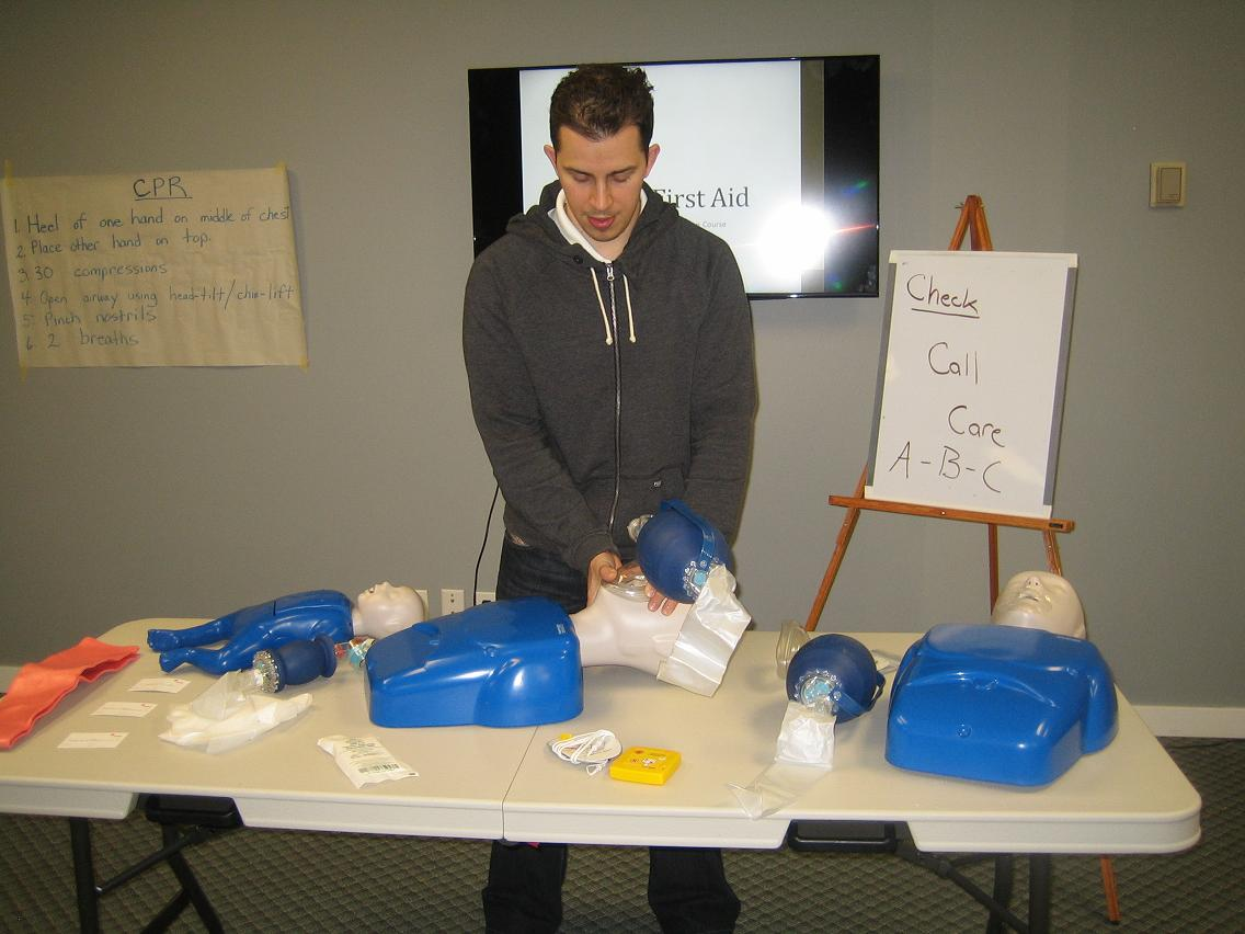 St mark james cpr and aed training in nanaimo british columbiacpr cpr and aed courses in nanaimo xflitez Images