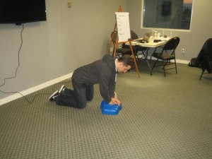 CPR and AED courses in Lethbridge